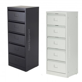 colonnes à clapets 5 casiers 2 coloris au choix